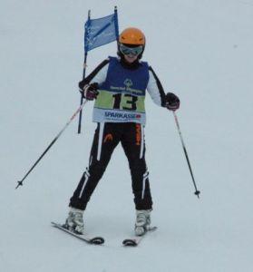 SpecialOlympics2014Schifahren